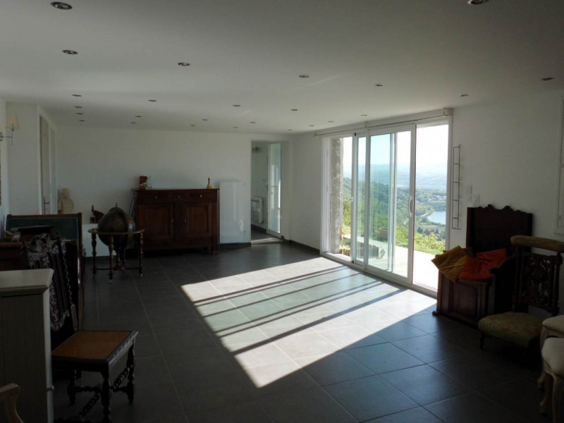 Location appartement Chonas-l'amballan 800€ CC - Photo 5