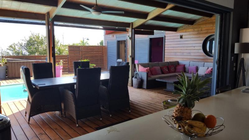Deluxe sale house / villa Le piton saint leu 598000€ - Picture 7