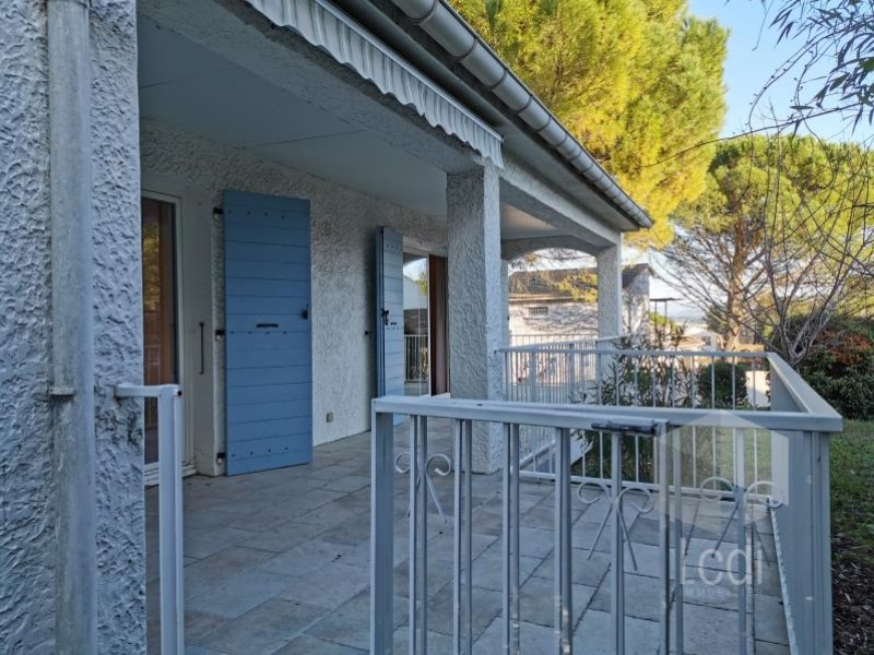 Vente maison / villa Rochemaure 284000€ - Photo 5