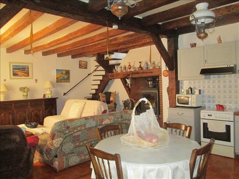 Vente maison / villa Lacaune 137000€ - Photo 2