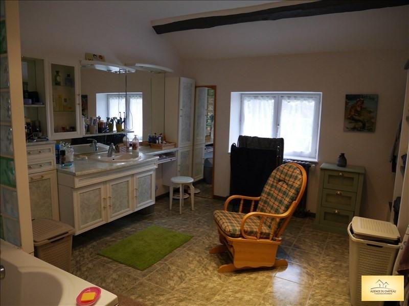 Venta  casa Longnes 353000€ - Fotografía 15