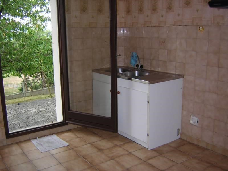 Location maison / villa Graulhet 680€ CC - Photo 5