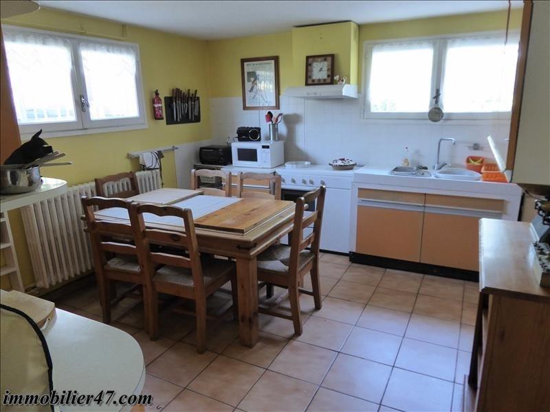 Vente maison / villa Castelmoron sur lot 195000€ - Photo 10