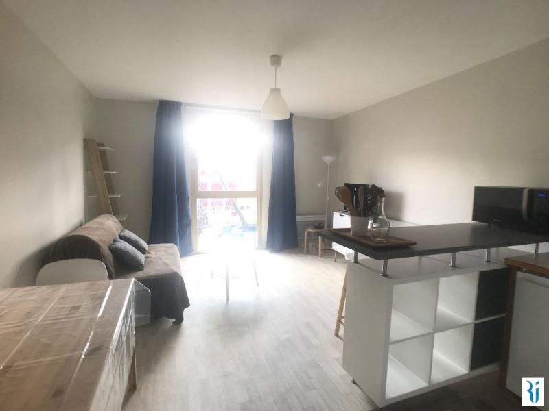 Location appartement Rouen 500€ CC - Photo 4