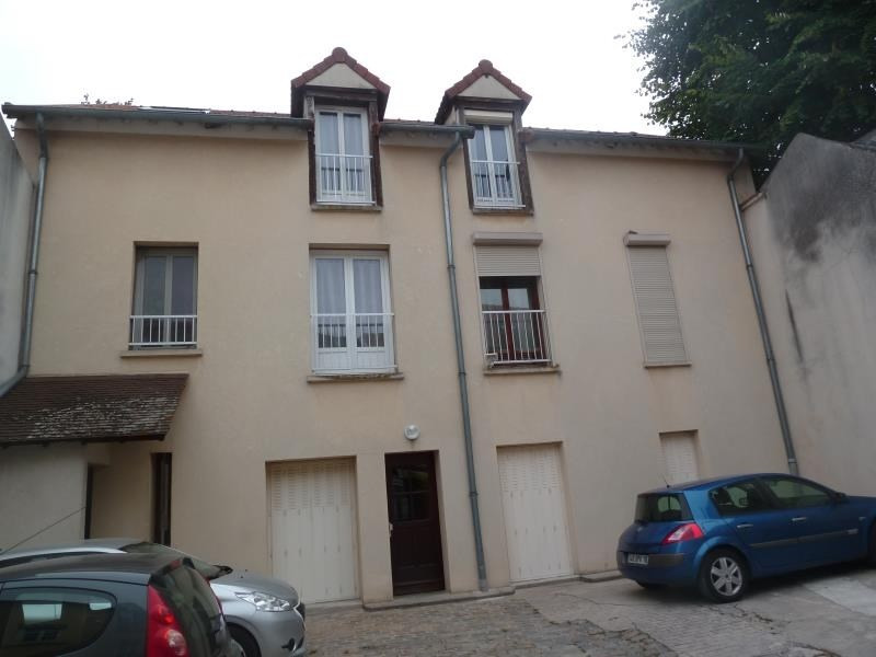 Rental apartment Triel sur seine 670€ CC - Picture 1