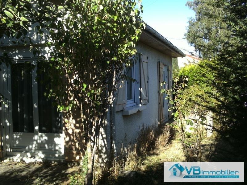 Sale house / villa Savigny sur orge 290000€ - Picture 4