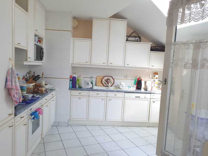 Rental apartment Gaillard 2 300€ CC - Picture 3