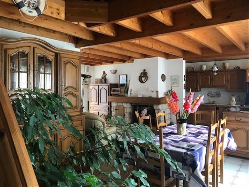 Sale house / villa La tranche sur mer 284100€ - Picture 15