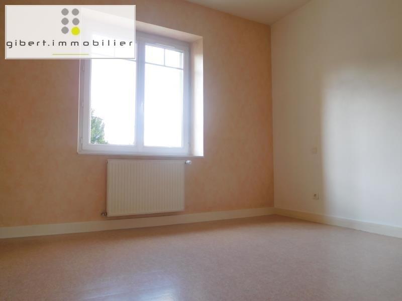 Rental apartment Le puy en velay 598,79€ CC - Picture 6
