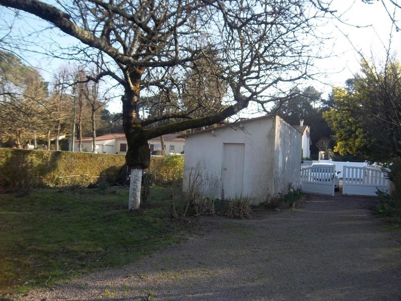 Sale house / villa Jard-sur-mer 262000€ - Picture 9