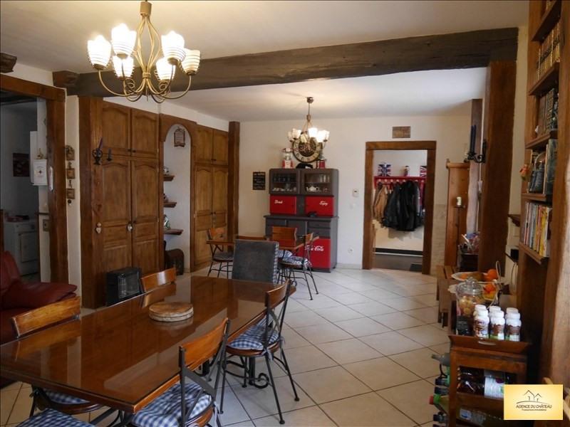 Venta  casa Longnes 353000€ - Fotografía 4