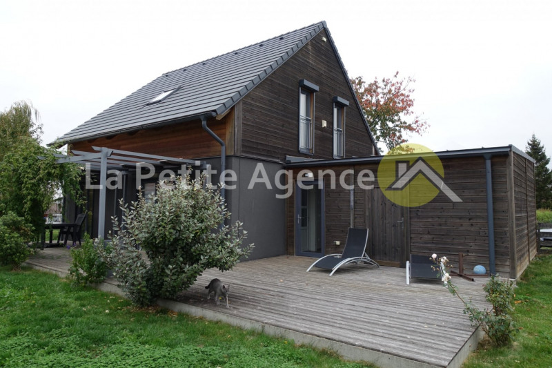 Vente maison / villa Annoeullin 258900€ - Photo 1