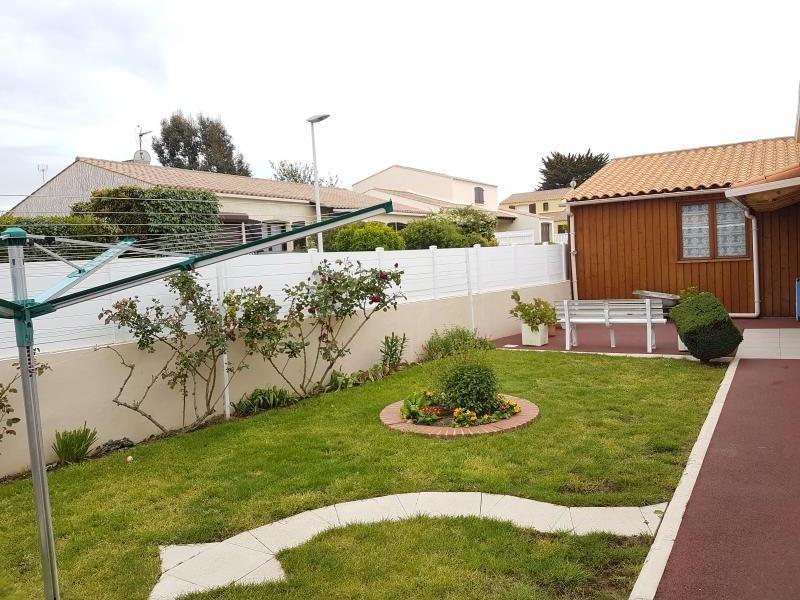 Vente maison / villa Chateau d'olonne 380000€ - Photo 8