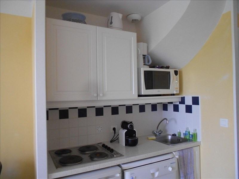 Verkoop  huis Talmont st hilaire 67500€ - Foto 4
