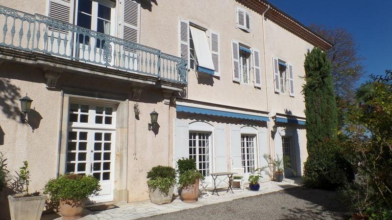 Vente de prestige maison / villa Montélimar 745000€ - Photo 10