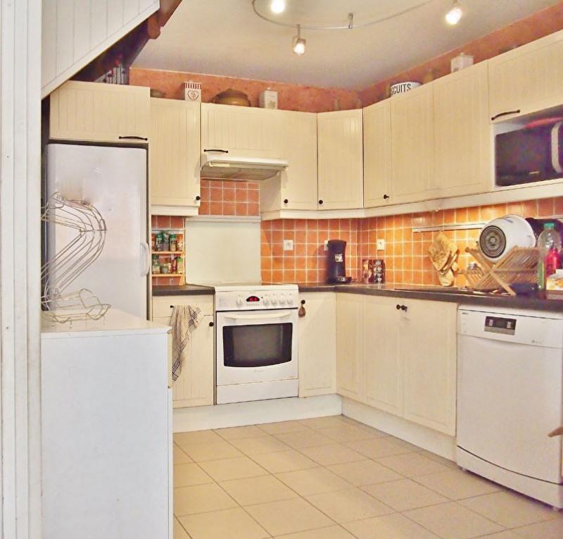 Vente appartement Saint chef 129900€ - Photo 1