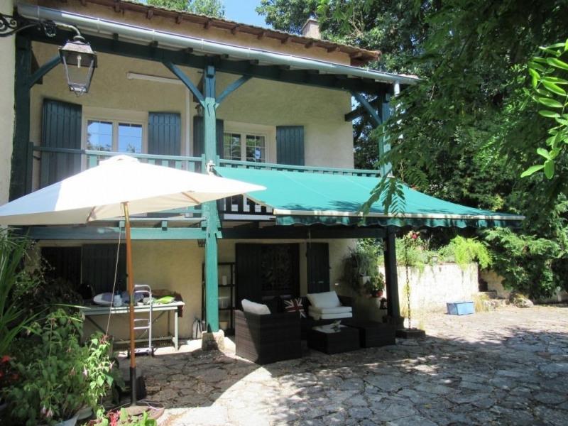 Vente maison / villa Cours de pile 170500€ - Photo 1