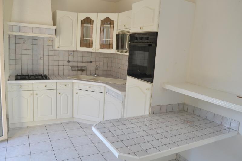 Sale house / villa La chapelle thouarault 224675€ - Picture 9