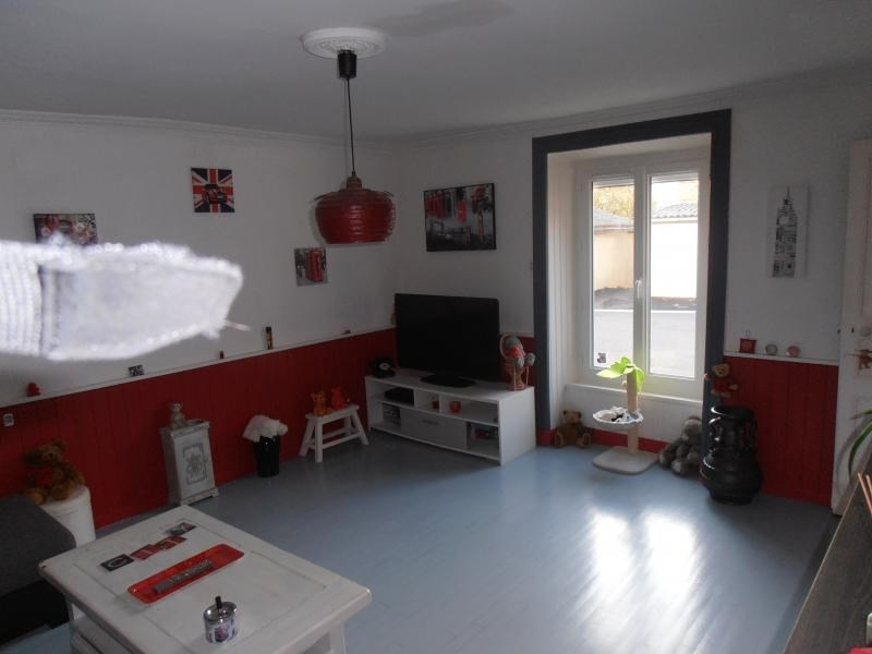 Vente maison / villa Limoges 139 000€ - Photo 3