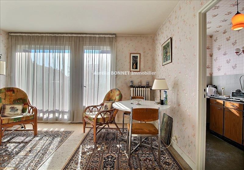 Vente appartement Deauville 104500€ - Photo 2