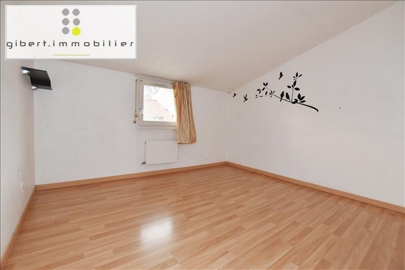 Vente appartement Le puy en velay 135000€ - Photo 6