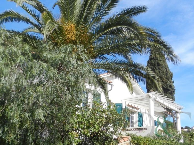 Immobile residenziali di prestigio casa Le lavandou 595000€ - Fotografia 3