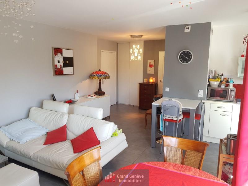 Vente appartement Vetraz monthoux 219000€ - Photo 4