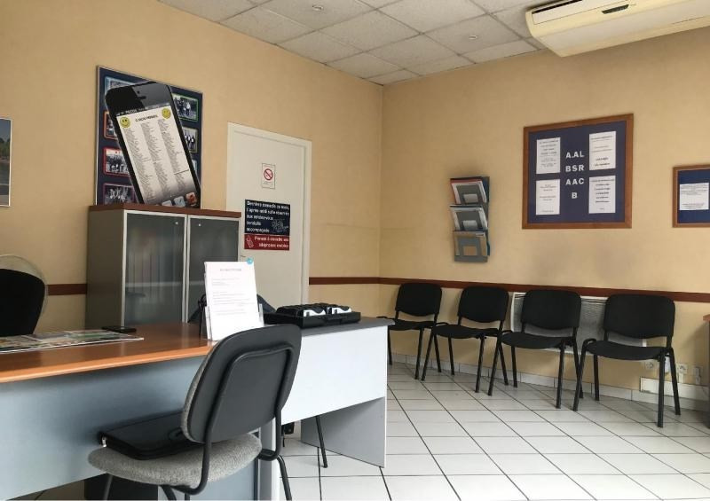 Vente local commercial Conflans ste honorine 87000€ - Photo 3