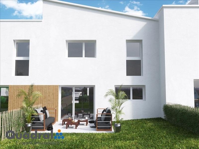 Vente maison / villa Bretteville sur odon 194000€ - Photo 1