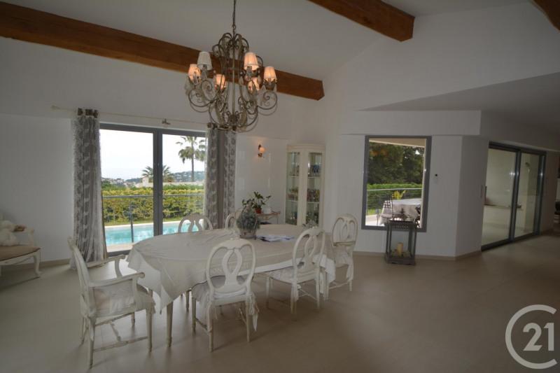 Verkauf von luxusobjekt haus Vallauris 1250000€ - Fotografie 9