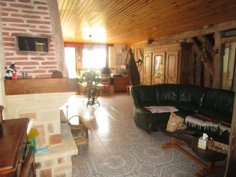 Sale house / villa St martial d artenset 199000€ - Picture 3