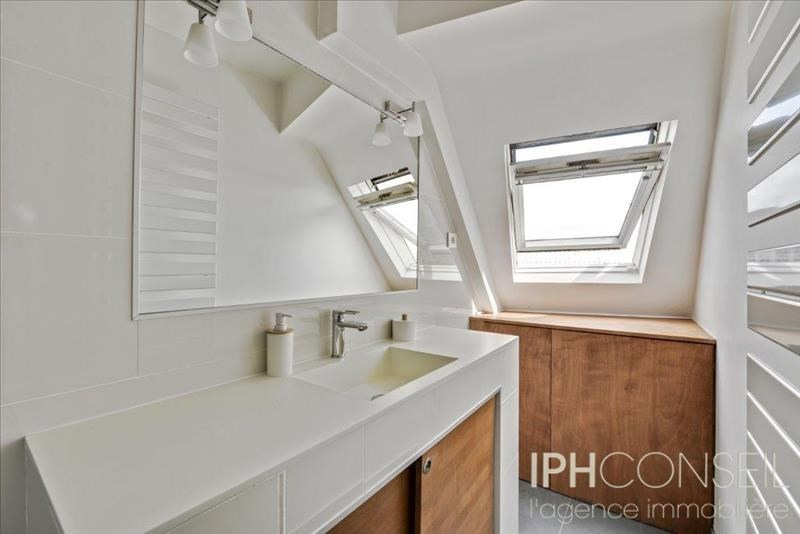 Deluxe sale apartment Neuilly sur seine 1 390 000€ - Picture 10