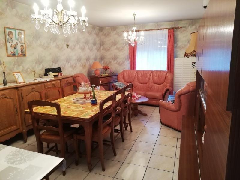 Sale house / villa Ostricourt 172500€ - Picture 4