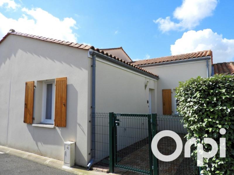 Sale house / villa Vaux sur mer 269900€ - Picture 13