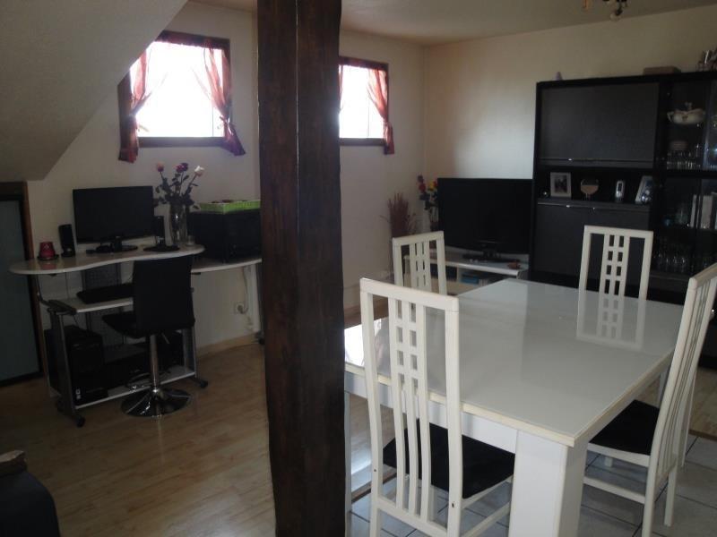 Sale apartment Blamont 66000€ - Picture 2