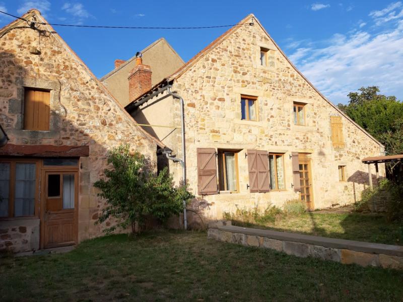 Sale house / villa Bourbon l archambault 162700€ - Picture 8