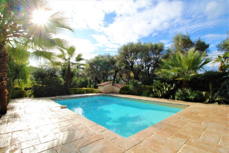 Location maison / villa Antibes 1900€ CC - Photo 3