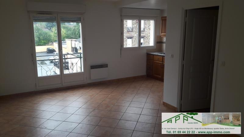 Rental apartment Draveil 650€ CC - Picture 3