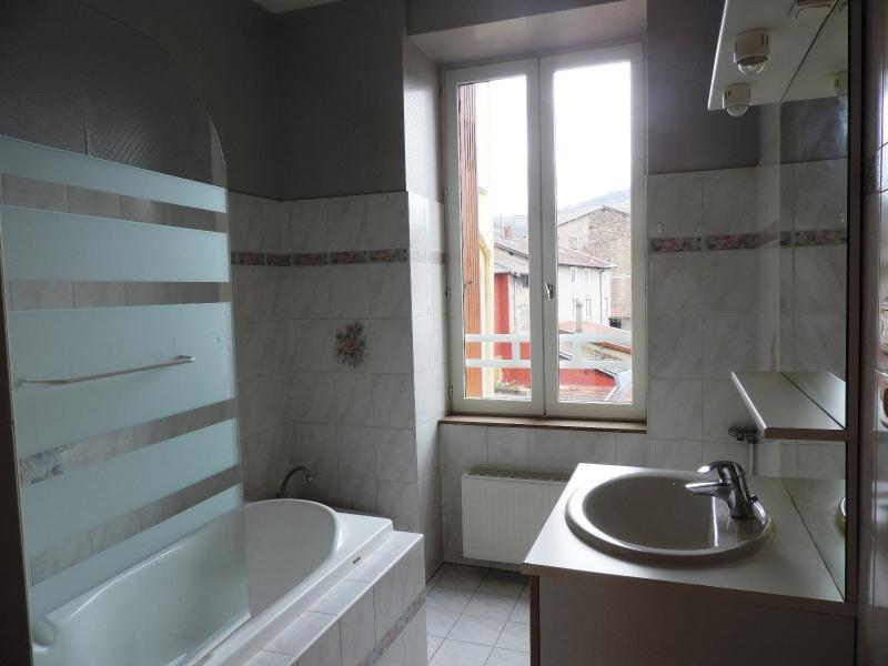 Location appartement Pontcharra sur turdine 518€ CC - Photo 6