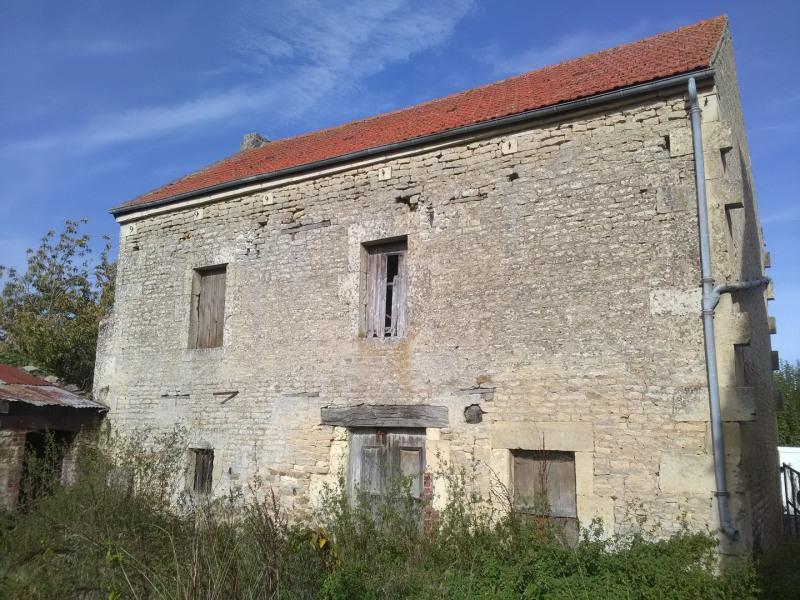 Vente maison / villa Bretteville-sur-laize 255000€ - Photo 1