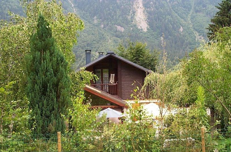 Vente de prestige maison / villa Chamonix mont blanc 777000€ - Photo 7