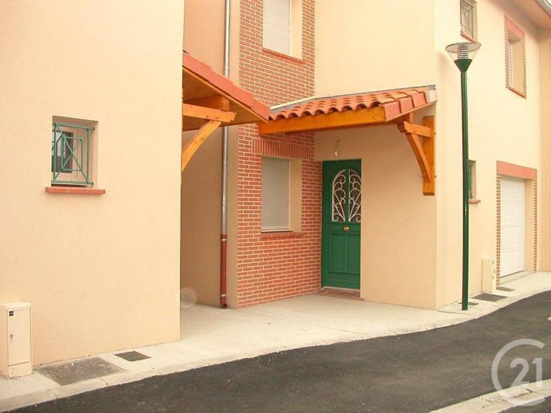 Location maison / villa Toulouse 969€ CC - Photo 1