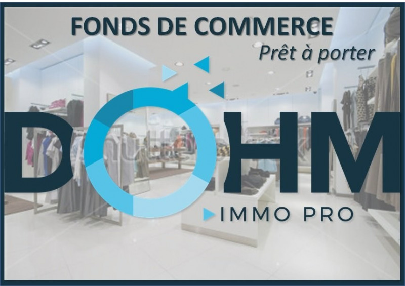 Commercial property sale shop Le puy en velay 66500€ - Picture 1