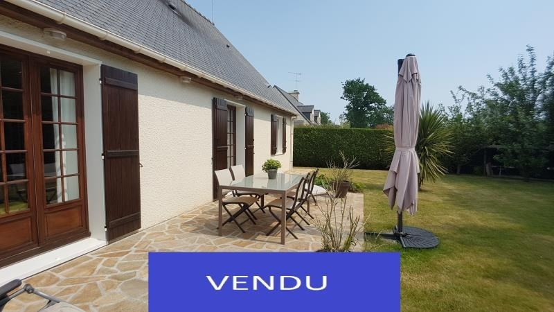 Vente maison / villa Fouesnant 241 500€ - Photo 1