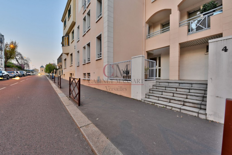 Deluxe sale apartment Versailles 892 500€ - Picture 6