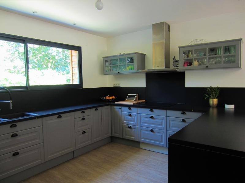 Sale house / villa Mios 428000€ - Picture 5