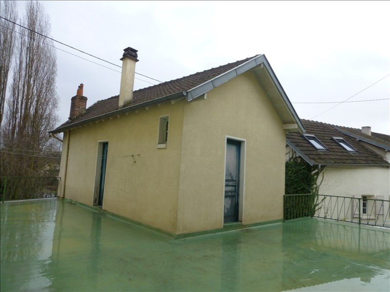 Revenda casa Villennes sur seine/ medan 420000€ - Fotografia 9