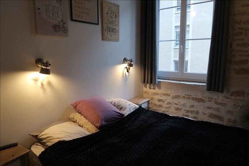 Sale apartment Lyon 4ème 379000€ - Picture 6