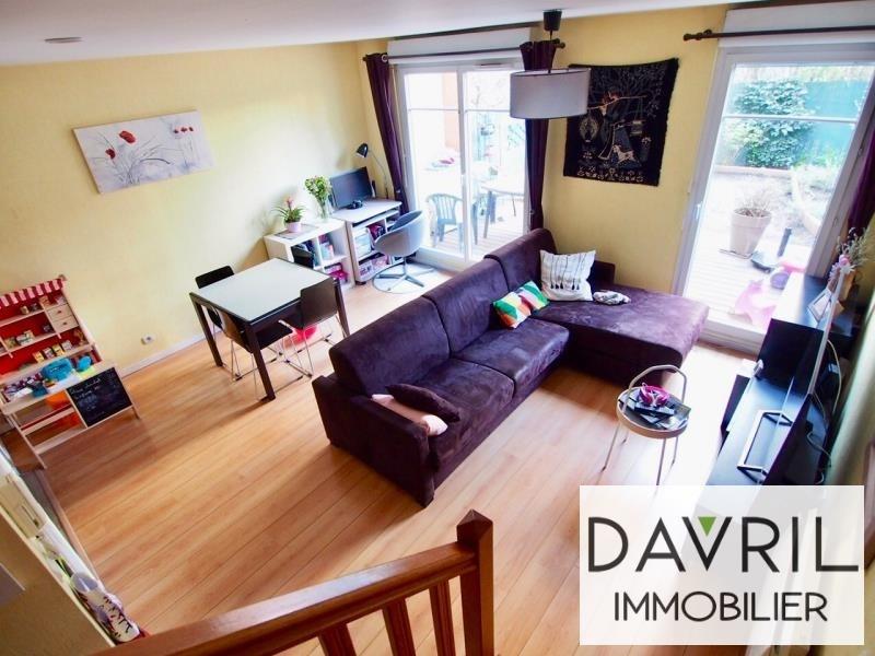 Revenda apartamento Conflans ste honorine 249900€ - Fotografia 1