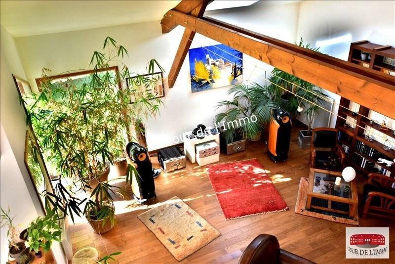 Sale house / villa Viuz en sallaz 515000€ - Picture 6